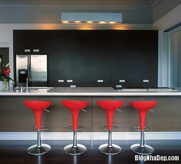 1d7a95565436648dec855efb65af893f Phòng bếp tràn đầy năng lượng với sắc đỏ