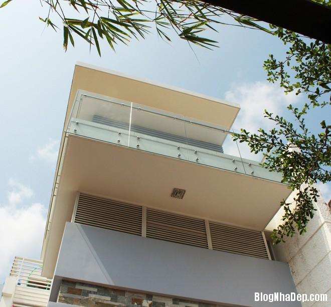 20141104080020527 Ngôi nhà phố thoáng mát ở Long Khánh, Đồng Nai