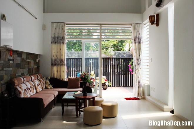 20141104080026955 Ngôi nhà phố thoáng mát ở Long Khánh, Đồng Nai