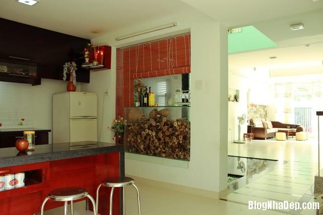20141104080038998 Ngôi nhà phố thoáng mát ở Long Khánh, Đồng Nai