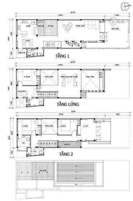20141104080052445 Ngôi nhà phố thoáng mát ở Long Khánh, Đồng Nai