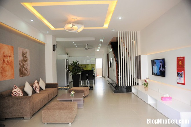 20141220075552757 Ngôi nhà sang trọng đầy đủ tiện nghi với diện tích 80m2