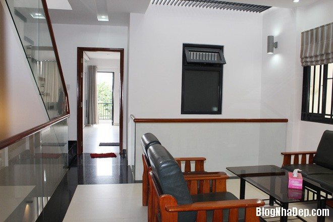 20141220075623708 Ngôi nhà sang trọng đầy đủ tiện nghi với diện tích 80m2