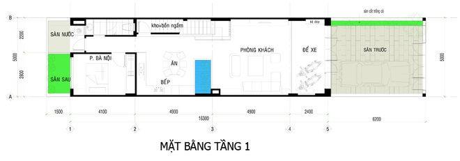 20141220075645750 Ngôi nhà sang trọng đầy đủ tiện nghi với diện tích 80m2