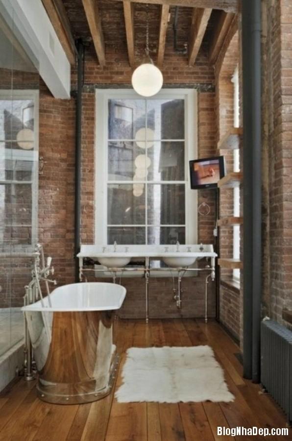 381a048aae4b0938e30d03ab8f1a899f Những mẫu phòng tắm mang phong cách Industrial