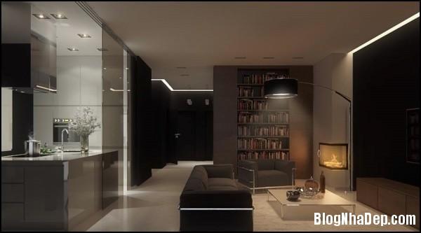 419ade8e431915d19229e6d4da04e3ea Phòng khách bài trí sang trọng với nội thất hiện đại, tinh tế