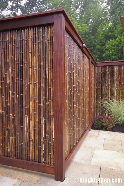 65fe06904639e6a4cb0de38391e7a3b3 Ngắm những thiết kế hàng rào bằng gỗ đẹp mắt