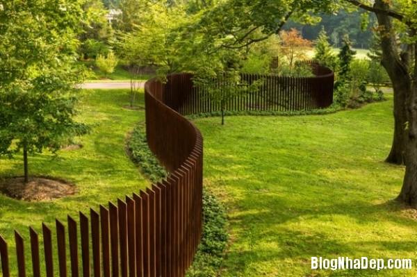a1c3789974e632025cb9a526b2e38038 Ngắm những thiết kế hàng rào bằng gỗ đẹp mắt