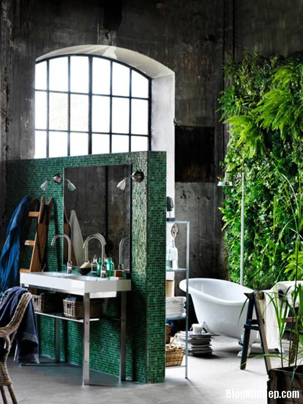 c34985ac853f320370fcdc2050378a2c Những mẫu phòng tắm mang phong cách Industrial
