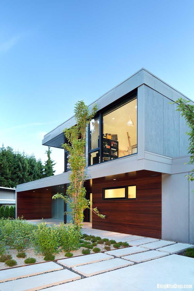 c8c4f0e8b8d313ecd550dc11d12403ed Ngôi nhà thoáng đãng,  tiện nghi với thiết kế hình chữ H