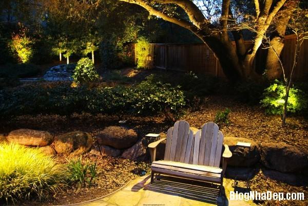 05f16a40663deb79d24a4f51ed195964 Bố trí hệ thống chiếu sáng lung linh huyền ảo cho khu vườn