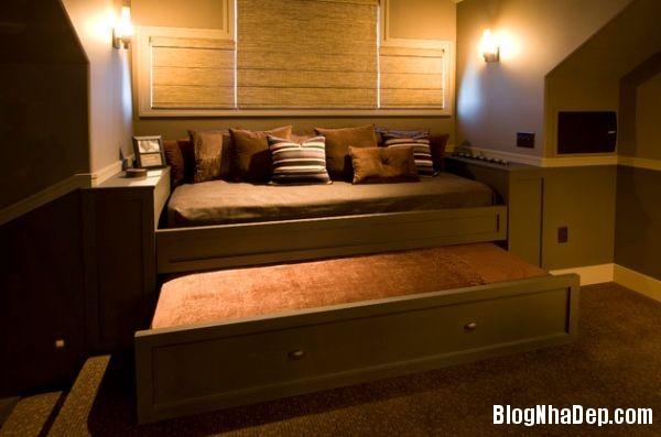 2b1b5b48c70b1a99e263b48c0b194d12 Những chiếc giường kéo tiết kiệm không gian trong phòng bé