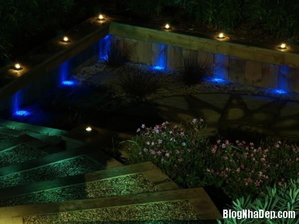 3dbf28ab7db79e7bac5f94bf90840193 Bố trí hệ thống chiếu sáng lung linh huyền ảo cho khu vườn