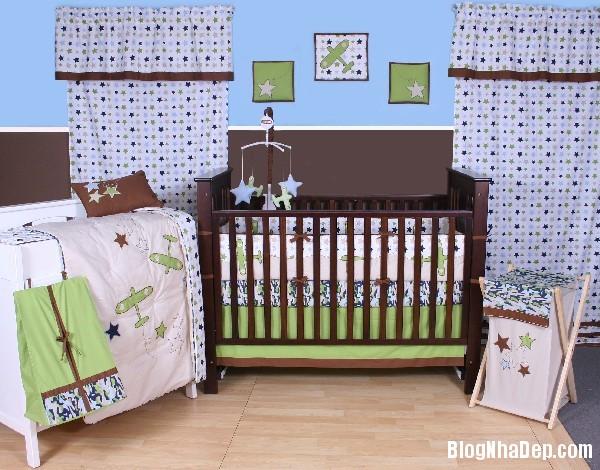 65f2187f94046d680ead631fa0e25111 Thiết kế phòng trẻ năng động và đầy sắc màu