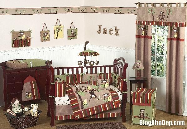 6abb68c2bd9411371492875abff7b6f1 Thiết kế phòng trẻ năng động và đầy sắc màu