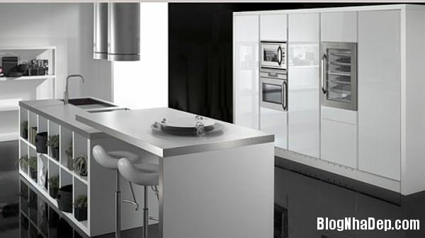 6ed17a7959a41601a5a240d9991ecb3d BST những góc bếp đẹp hài hòa và tiện nghi từ Tecnocucina