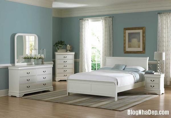 714fb439709fb8cb7ffb282f3326186a Phòng ngủ dịu dàng với tông màu trắng