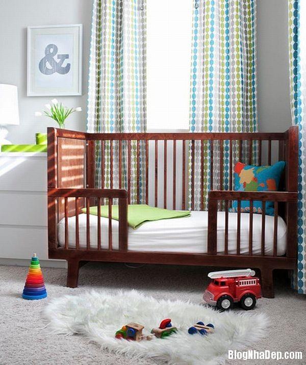 96d8df3deaff73a5edf3d70415a0bcdf Thiết kế phòng trẻ năng động và đầy sắc màu