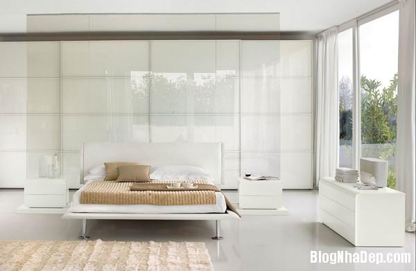977b1db116e2836ed10221c469f3f46b Phòng ngủ dịu dàng với tông màu trắng