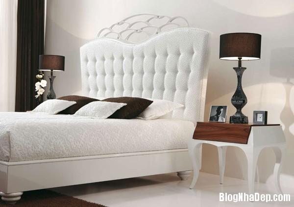 aedf946077da800a1467749973be4531 Phòng ngủ dịu dàng với tông màu trắng