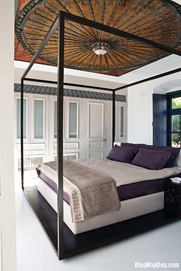 b003f4265b85dd08794bd39488fe63d4 Phòng ngủ đẹp tinh tế mang lại cảm giác thư thái
