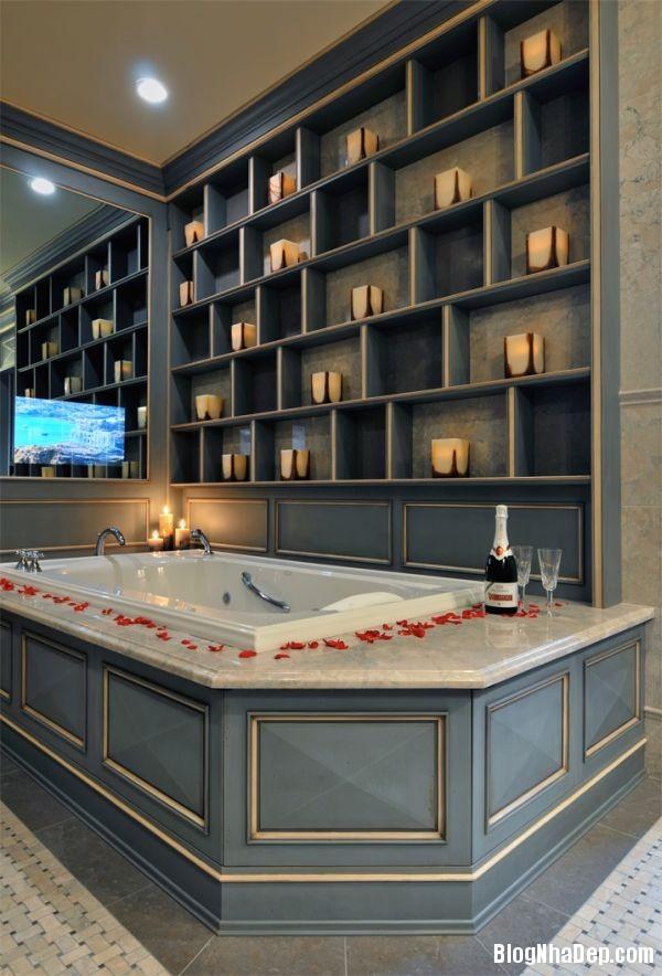 c67675d68c729720277064e1a9e56247 Những ý tưởng để biến phòng tắm thành không gian spa thư giãn