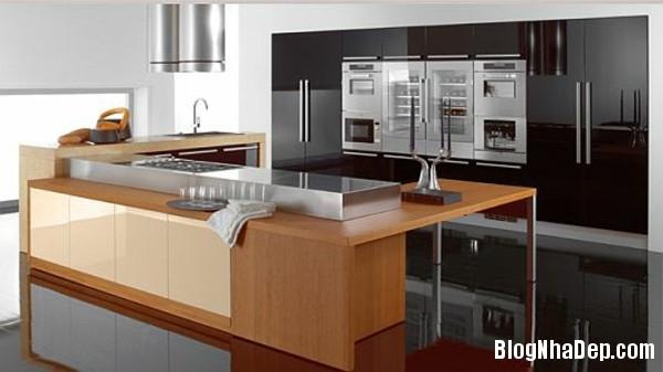 d286eb448e3bb7d65b0be2f47a25a165 BST những góc bếp đẹp hài hòa và tiện nghi từ Tecnocucina