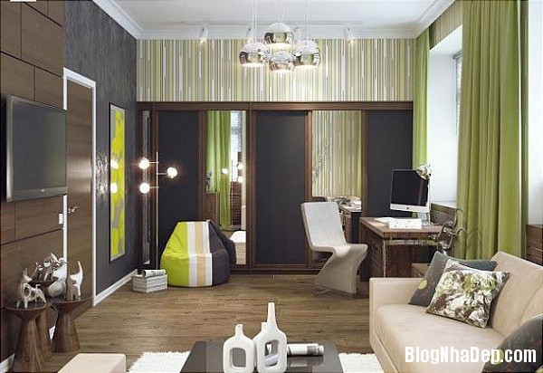 fab7062f9d1a0f2648a48441137121561 Những kiểu phòng khách hiện đại, sáng màu và thanh lịch