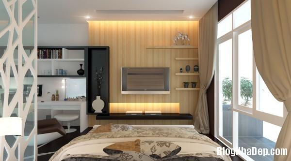 file.368775 Mẫu nhà phố cho người có phong cách hướng ngoại yêu thích không gian mở