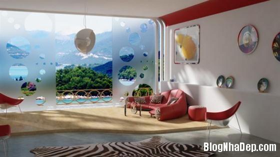 014bfadeb264d3cd855b0bbf7c951ba2 Những căn phòng khách sang trọng, tinh tế và đầy sức sống