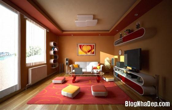 128087c4ce05036508e961cb19d31a66 Những căn phòng khách sang trọng, tinh tế và đầy sức sống