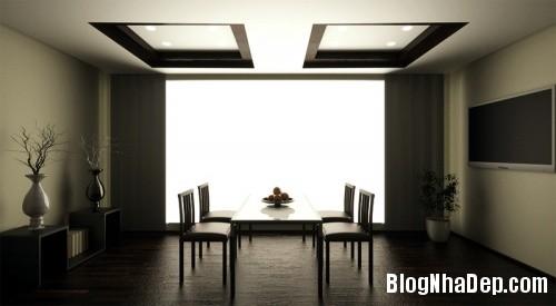 30d31a1427a9fb76a569c997cc9ef01c Ý tưởng thiết kế phòng ăn hiện đại