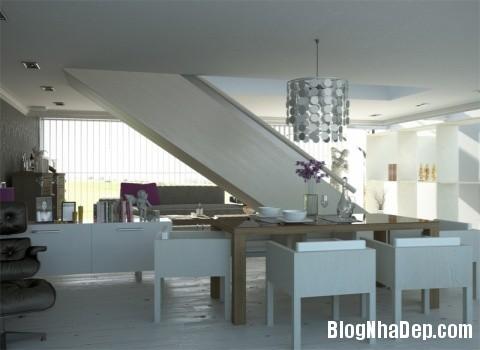 4cdf73ee1f55da2433d4eda07efcb779 Ý tưởng thiết kế phòng ăn hiện đại