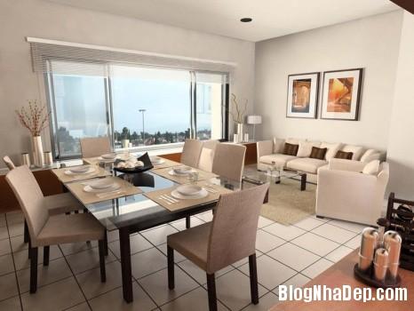 a94634ce2343b2934a9823bbee9b8f49 Ý tưởng thiết kế phòng ăn hiện đại