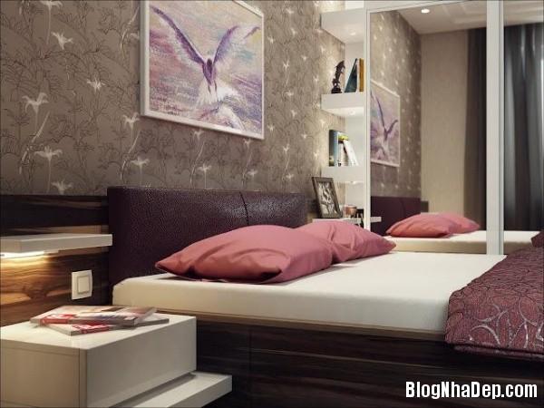 b6c75ef65072fafefb9e042152d78d9a Những căn phòng ngủ ngọt ngào và tinh tế