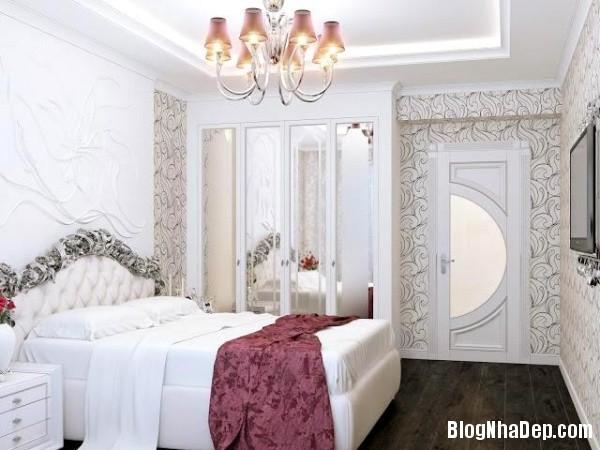 d73054411f37c66574163384ea5d2428 Những căn phòng ngủ ngọt ngào và tinh tế