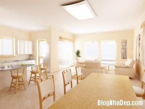 ddd5c8394fa88abfacca4da3d6d63638 Ý tưởng thiết kế phòng ăn hiện đại