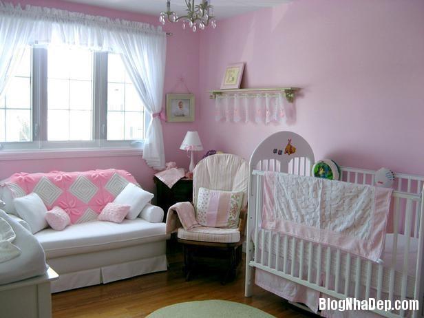 23049ec8559c68585f5bea01ccf858a9 Những kiểu phòng cực đáng yêu và dễ thương cho thiên thần nhỏ