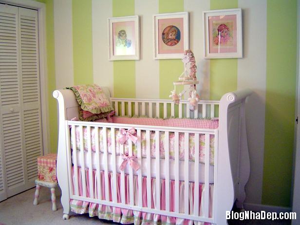 2ebe9cef66bd7bd85fcc08c44a6953b0 Những kiểu phòng cực đáng yêu và dễ thương cho thiên thần nhỏ