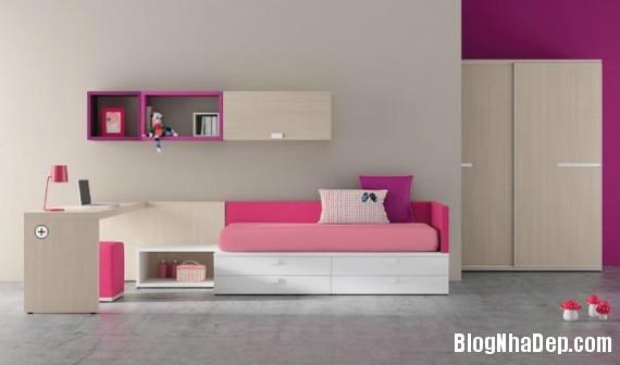 4f5febcbf1581fcb5c1f8a2521352bc4 Bộ sưu tập phòng trẻ với thiết kế dễ thương, nhiều sắc màu