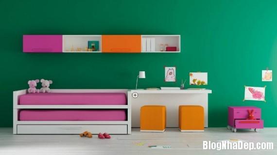 5ad995f49d2d421a1044f9d2789896a4 Bộ sưu tập phòng trẻ với thiết kế dễ thương, nhiều sắc màu