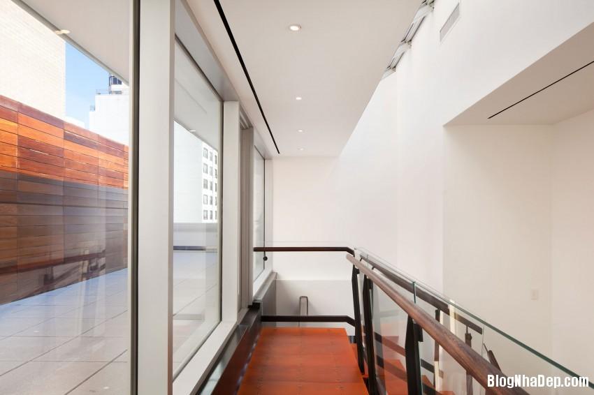 73rd St Penthouse 08 850x566 Căn hộ penthouse sang trọng ở Thụy Sỹ