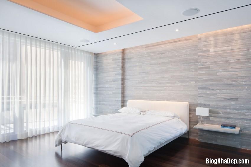 73rd St Penthouse 09 850x566 Căn hộ penthouse sang trọng ở Thụy Sỹ