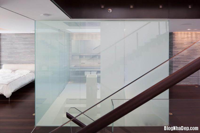 73rd St Penthouse 11 850x566 Căn hộ penthouse sang trọng ở Thụy Sỹ