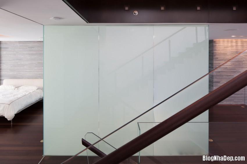 73rd St Penthouse 12 850x566 Căn hộ penthouse sang trọng ở Thụy Sỹ