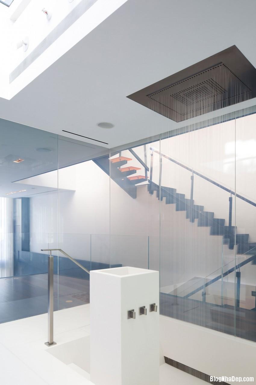 73rd St Penthouse 16 850x1275 Căn hộ penthouse sang trọng ở Thụy Sỹ