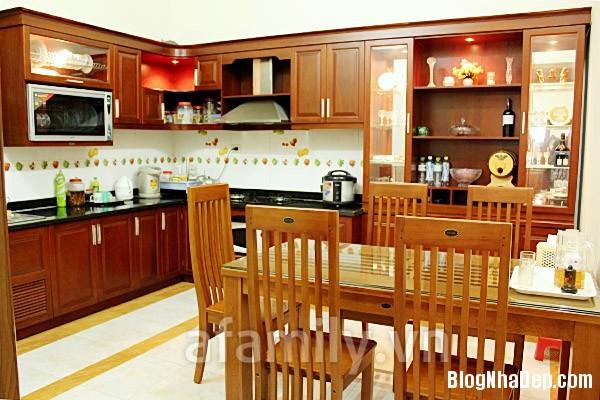 905 Ngôi nhà đậm chất Á Đông với nội thất gỗ