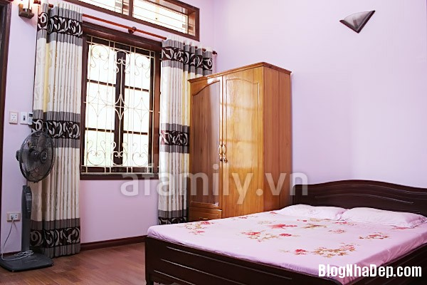 907 Ngôi nhà đậm chất Á Đông với nội thất gỗ