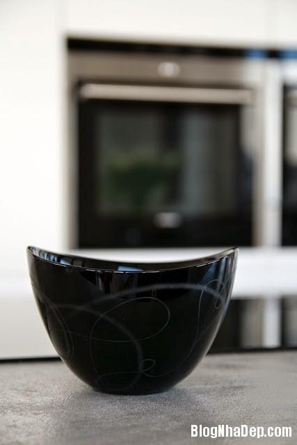 Cup8 Căn hộ penthuose sang trọng với gam màu trắng