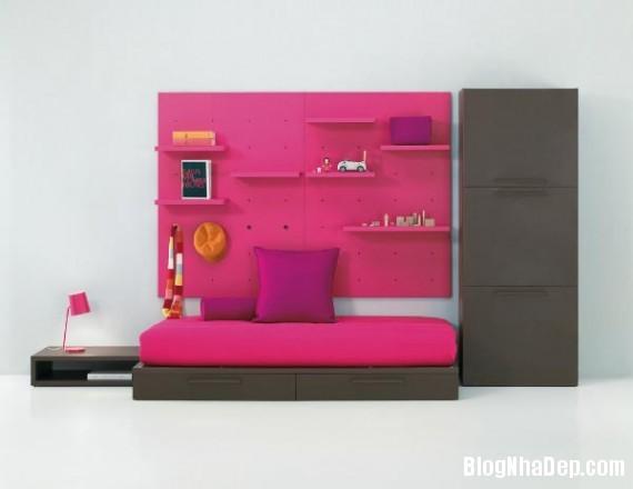 cd3f310f0dc4aab5bdc6bdfc10d79a82 Bộ sưu tập phòng trẻ với thiết kế dễ thương, nhiều sắc màu
